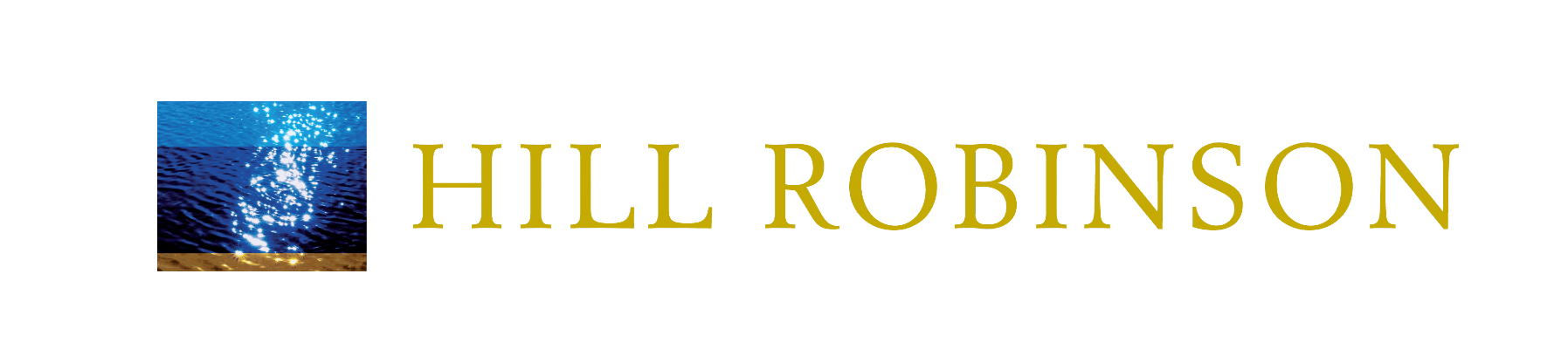 Hill Robinson Logo