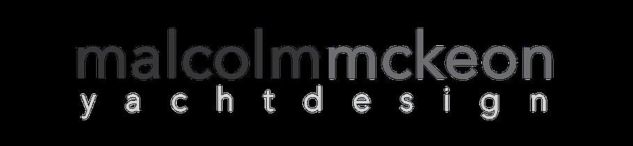 Malcolm McKeon logo