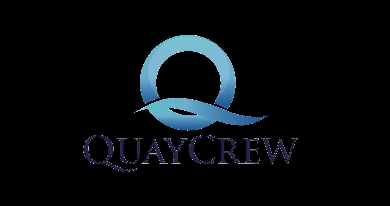 QuayCrew Logo