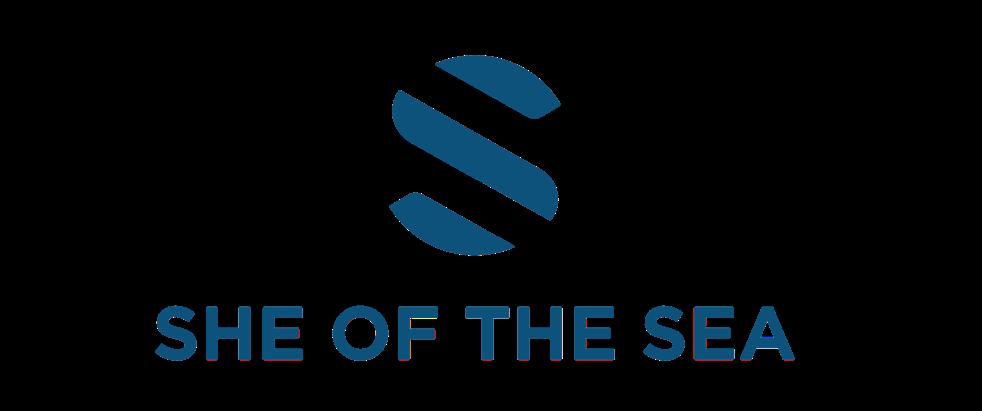 She of the Sea logo