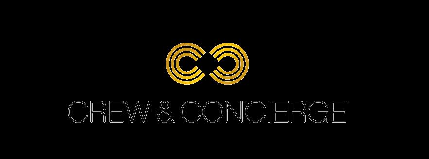 Crew and Concierge Logo