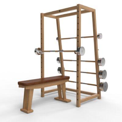 Bespoke rack