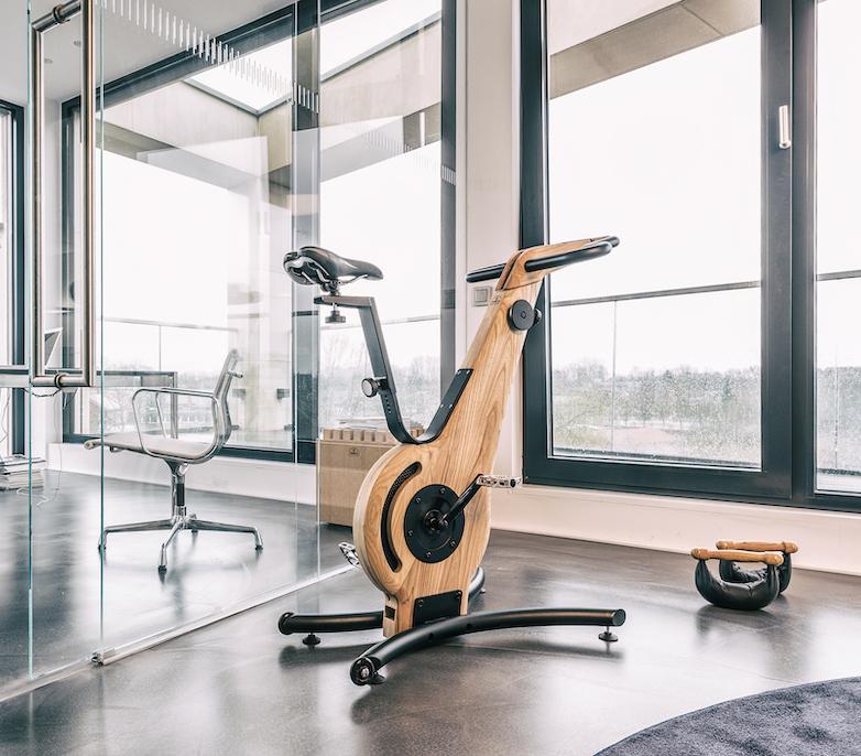 office gym design